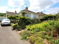 Detached Bungalow in Hedgerows...