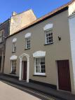 4 bed Terraced house in High Street, Axbridge