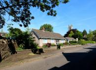 Detached Bungalow for sale in Mandaley, Station Road...