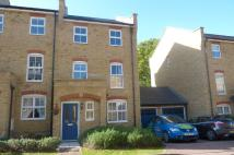 4 bedroom Detached property to rent in Underwood Rise...