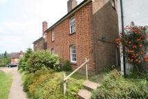 Turley Cottage semi detached property to rent