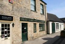 TALBOT Shop to rent