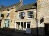 Shop in Painswick House...