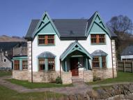 Detached Villa in The Orchard, Arrochar...