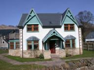Detached Villa to rent in The Orchard, Arrochar...