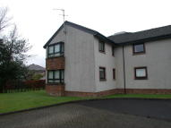 1 bed Ground Flat to rent in Millerslea Gardens...