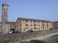 1 bedroom Ground Flat in East Clyde Street...