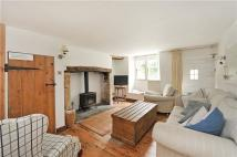 Castle Combe Cottage to rent