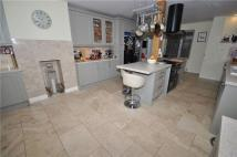 4 bed Detached home in The Ley, Box, Corsham...