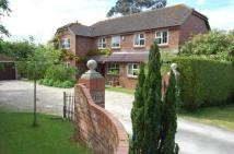 5 bedroom Detached house in Dymott Square, Hilperton...