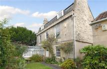 4 bed home in Crown Hill, Bath...