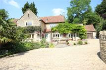 5 bed Detached home in Summer Lane, Combe Down...