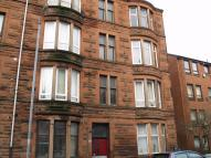 Ground Flat in Budhill Avenue, Glasgow...