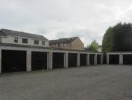 Garage for sale in Stockiemuir Avenue...