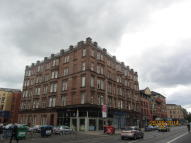 Great Western Road Flat for sale