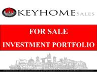 Flat for sale in Hillfoot Street, Glasgow...