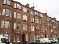 Flat for sale in Dyke Street, Baillieston...
