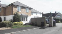 Detached house in Fennel Close, Barming...
