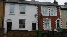 Terraced home to rent in Melville Road, Maidstone...
