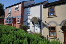 2 bed Terraced house to rent in The Maltings Weymouth
