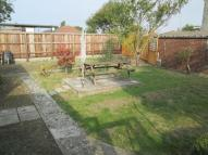 2 bed Bungalow in Radipole Lane Weymouth