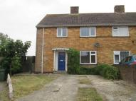 semi detached property in Milton Crescent, Lodmoor