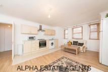 Flat to rent in Kyverdale Road,  London...