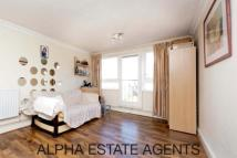 Flat for sale in Stranraer Way,  London...