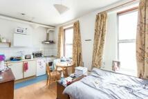Studio apartment in Holloway Road,  London...