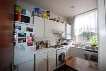 Riversdale Road Flat to rent