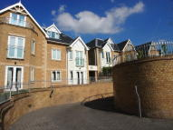 3 bed Penthouse in Slades Hill...