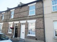 James Street Terraced house to rent