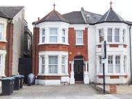 Apartment in Hoppers Road, London, N21