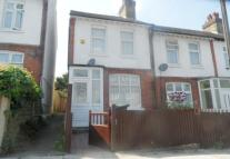 3 bed semi detached home to rent in Chase Road, London, N14
