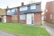 3 bedroom semi detached property in Hydefield Close, London...