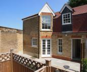 new development to rent in Selborne Road, London...