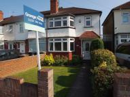 semi detached house in Dimsdale Drive, Enfield...