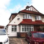 semi detached home to rent in Harrow Avenue, Enfield...