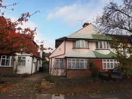 semi detached property to rent in Melbourne Way, Enfield...