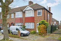 3 bed semi detached property for sale in Countisbury Avenue...