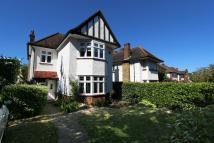 Detached home in Meadway, London, N14