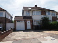 4 bedroom semi detached house in Cadogan Gardens, London...