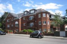 2 bed Flat to rent in Rowantree Road, Enfield...