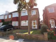 semi detached property to rent in Countisbury Avenue...