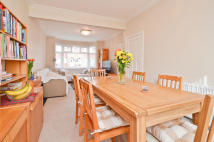 Countisbury Avenue Terraced house for sale