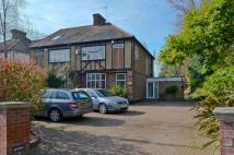 3 bed semi detached house for sale in Greenway, London, N14