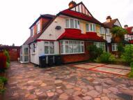 End of Terrace house in Harrow Avenue, Enfield...