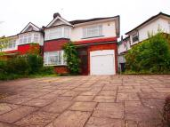 4 bed semi detached house for sale in Chandos Avenue, London...
