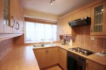 1 bed End of Terrace house in MAHON CLOSE, Enfield, EN1
