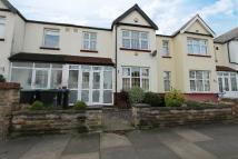 3 bedroom Terraced house to rent in First Avenue, Enfield...